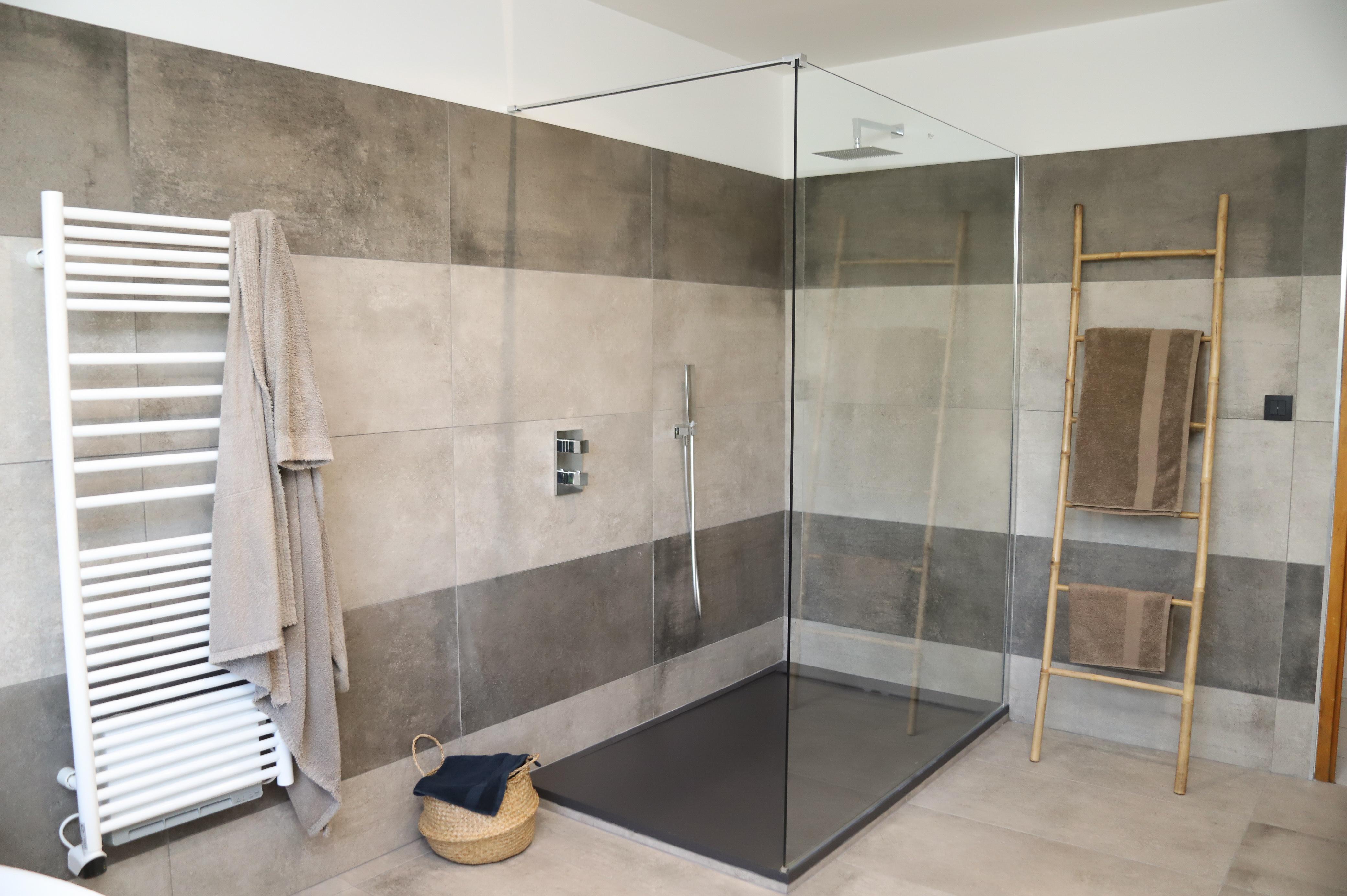 Rénovation salle de bain Cadenet