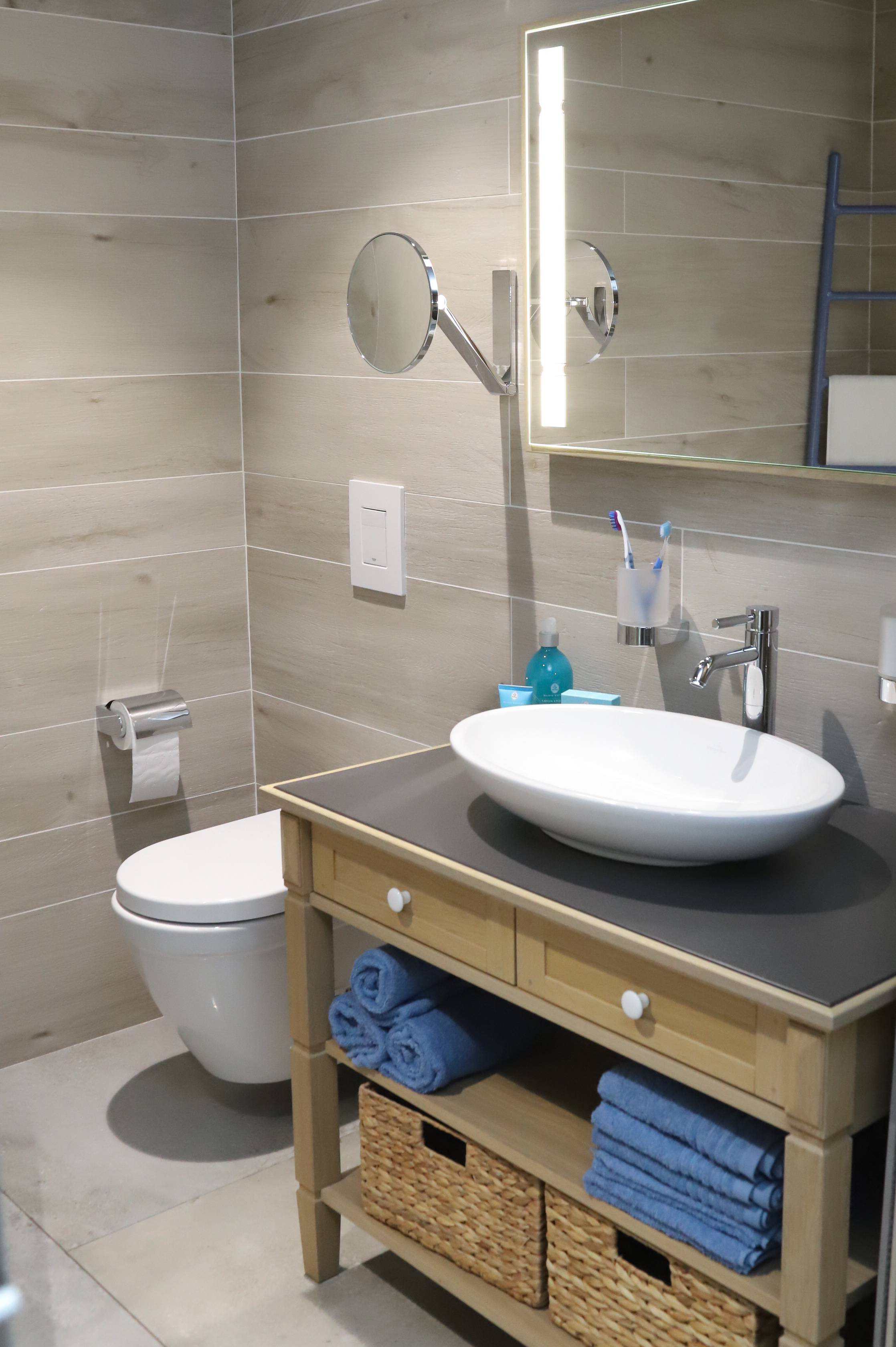Rénovation salle de bain Aix en Provence