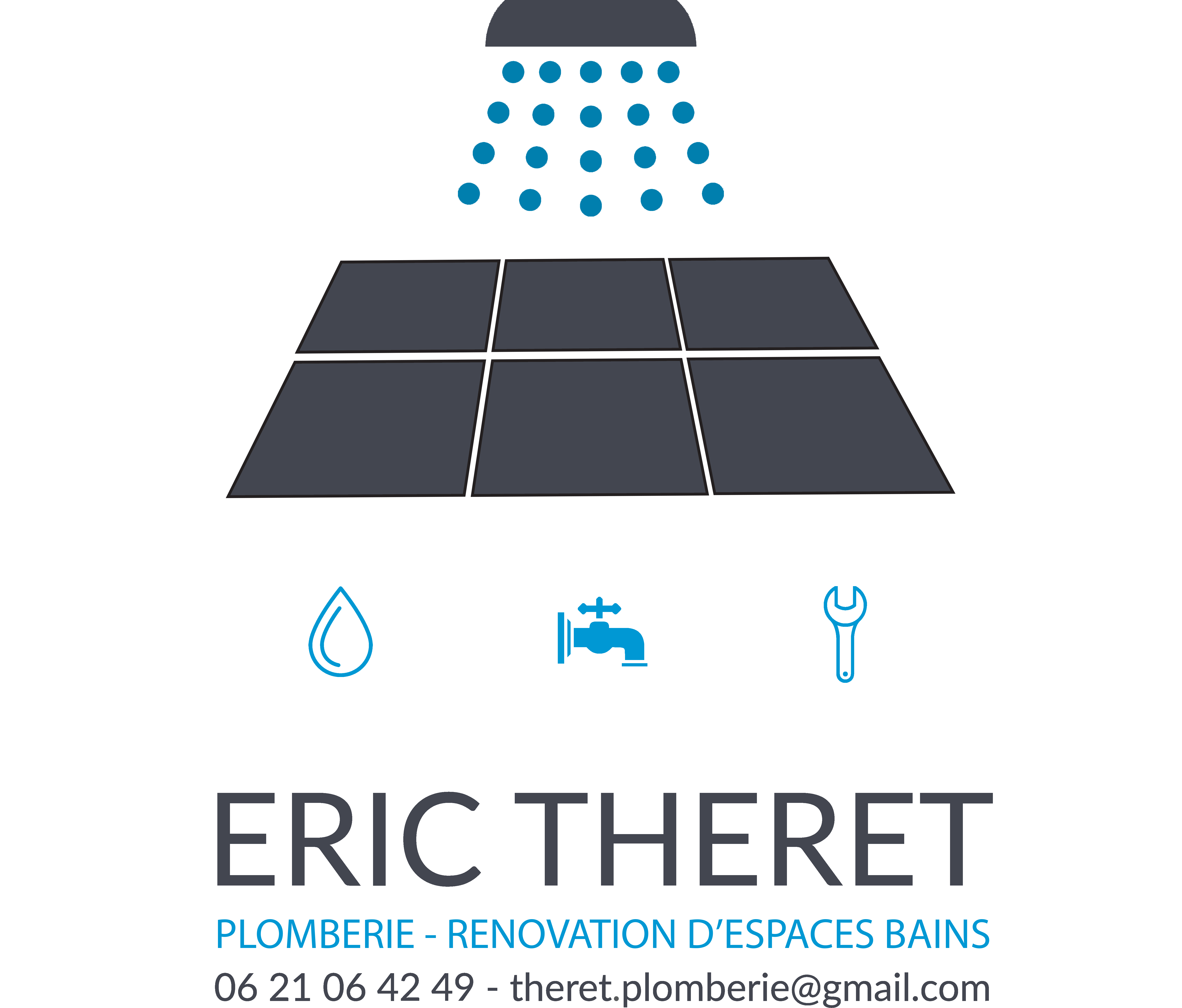 Eric Theret